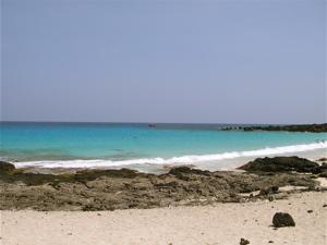 beachy beach
